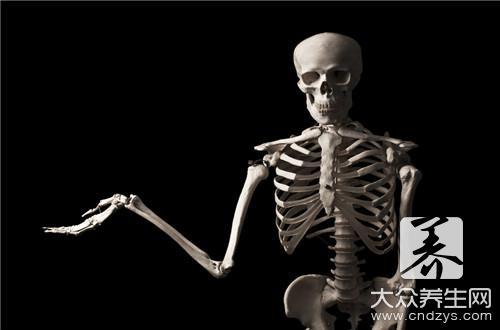 吃什么有利于骨骼发育呢