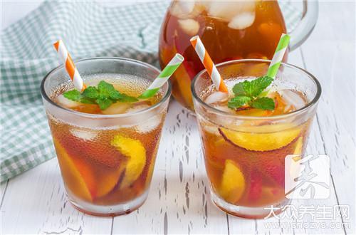 3款罗汉果茶排毒又养颜(1)