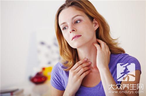 过敏性皮炎什么食物不能吃?