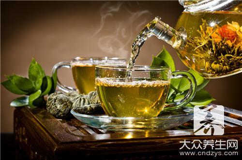 女人喝出的健康,这些茶不可少!(6)