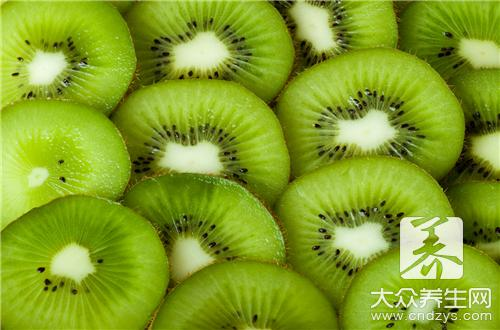 猕猴桃食谱推荐,猕猴桃怎么吃?猕猴桃的功效有哪些?