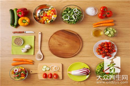 如何制作健康瘦身食谱