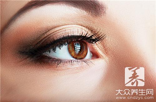 双眼皮下垂能修复吗