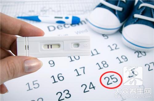 排卵期怀孕几率