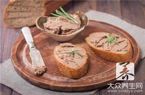 How is goose liver done delicious