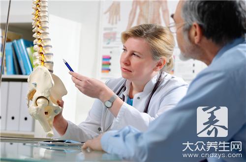 自我保养:骨骼、关节、神经保养详解(1)