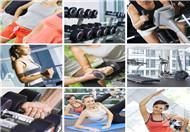 拉力器锻炼哪里的肌肉呢