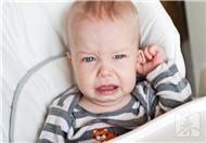 一岁宝宝中耳炎