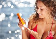 儿童防晒霜的正确涂抹方法您知道吗?