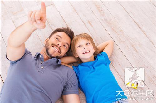 准爸爸在要宝宝前要纠正偏食的习惯-大众养生网