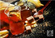 排毒解毒必吃的食物——红糖
