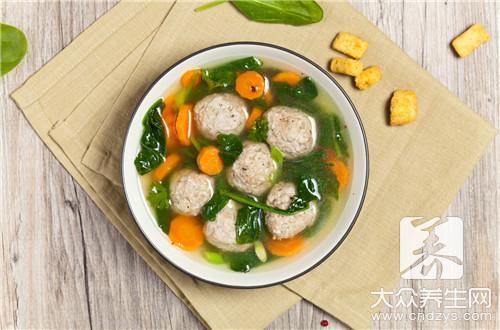 肉丸胡辣汤的做法有哪些?