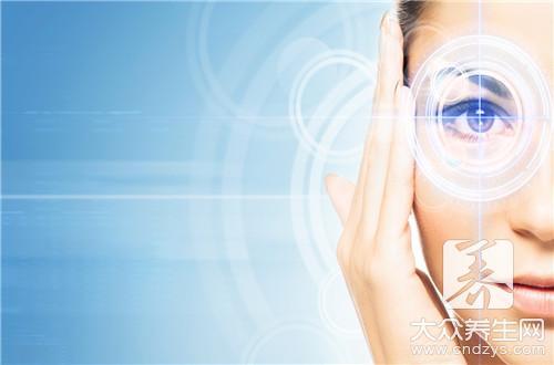 解析眼睛疲劳的8大原因  5个妙招轻松缓解(4)