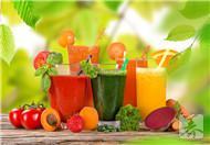 果蔬汁的食谱到底有哪些呢