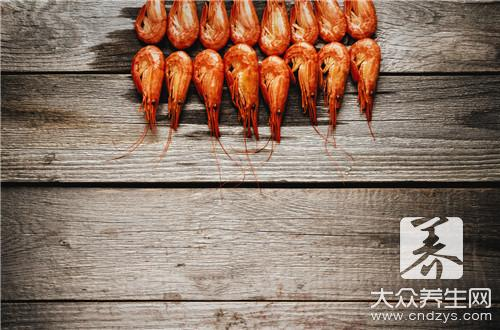 打狂犬疫苗能吃虾吗