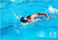 游泳的秘密:游泳能够延缓衰老