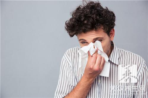 鼻塞流鼻涕是怎么回事呢