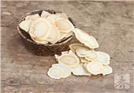 西洋参黄芪红枣的功效是什么?