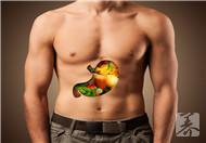 胃全切除后靠什么消化