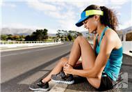 踝关节僵硬的锻炼方法