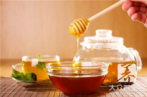 Eat a few contraindication of honey