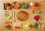 科学减肥食谱计划表
