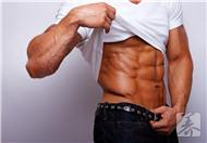 男士练腹肌的有效方法是怎样的?