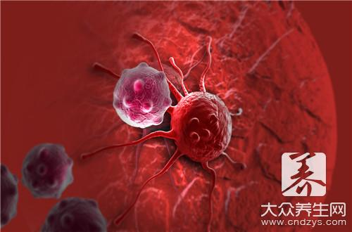 """如何""""饿死""""身体中的癌细胞"""