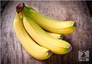 香蕉不能和什么同食?