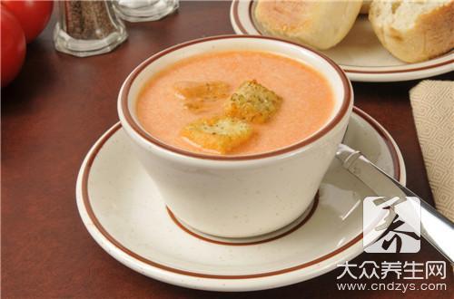 五指毛桃汤,养生的汤