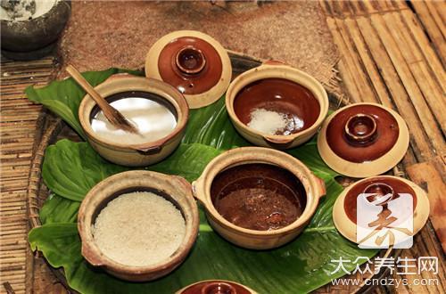 The wine of liquor of polished glutinous rice formulates a method
