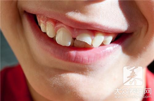 牙里面的肉疼怎么办