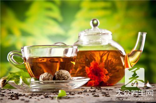 云南普洱茶种类
