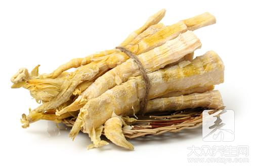 Gouty bamboo shoot, suffer from gout these food cannot eat
