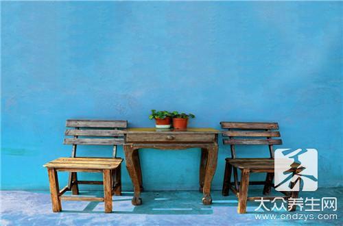 椅子操帮你改善久坐腰酸背痛(1)