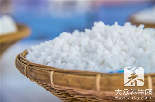 Is on the high side of bone salt quantity to want filling calcium