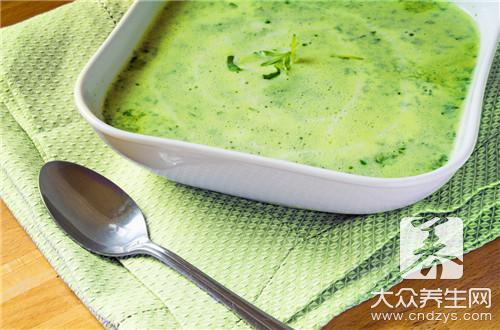 How is soup of 7 days of vegetable reducing weight done?