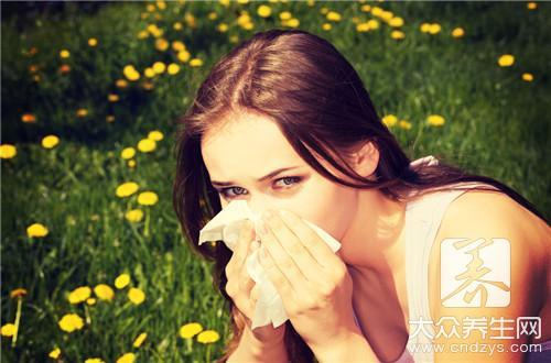 预防奶粉过敏的方法