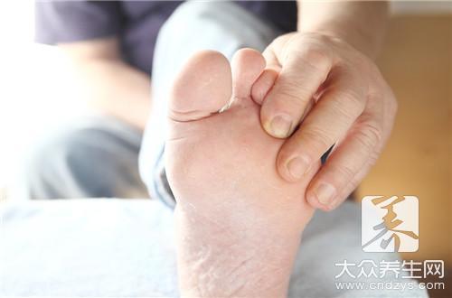 中药治脚气有效药方有哪些