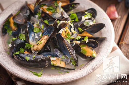 The way that mussel works has a few kinds