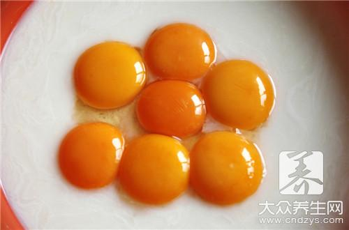 The pattern practice of egg wine