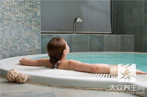 学会6招,让你百分百享受温泉沐浴!(1)