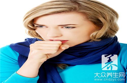 What is bronchus cough symptom