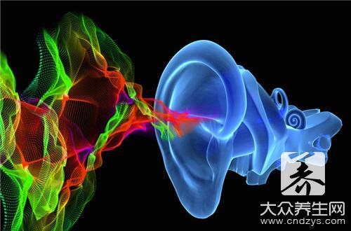 听觉过敏的症状有哪些