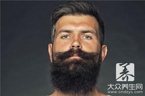 長胡子怎么辦