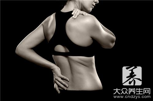 Is the shoulder after exercising painful how to return a responsibility?