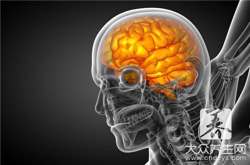 老年性脑萎缩怎么办?