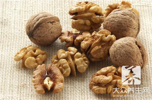 Doesn't walnut skin want painstakingly to eat? Help treat a disease to rely on it completely
