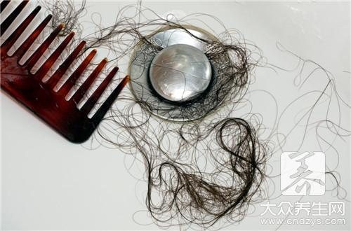 How to drop a lot of hairs to return a responsibility every morning?
