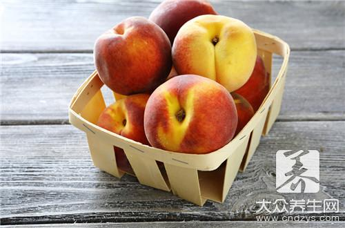 Does kidney decline can you eat peach?
